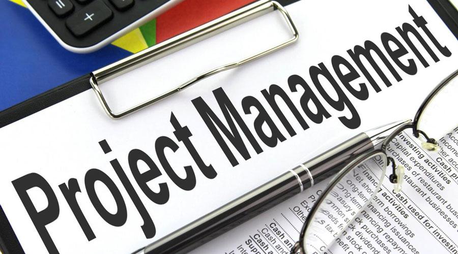 Διαχείριση Έργων και Προγραμμάτων